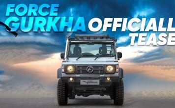 Force Gurkha –ft