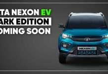 Tata Nexon EV Dark Edition Coming Soon