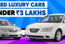 Used luxury cars-ft
