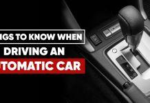 automatic car-ft