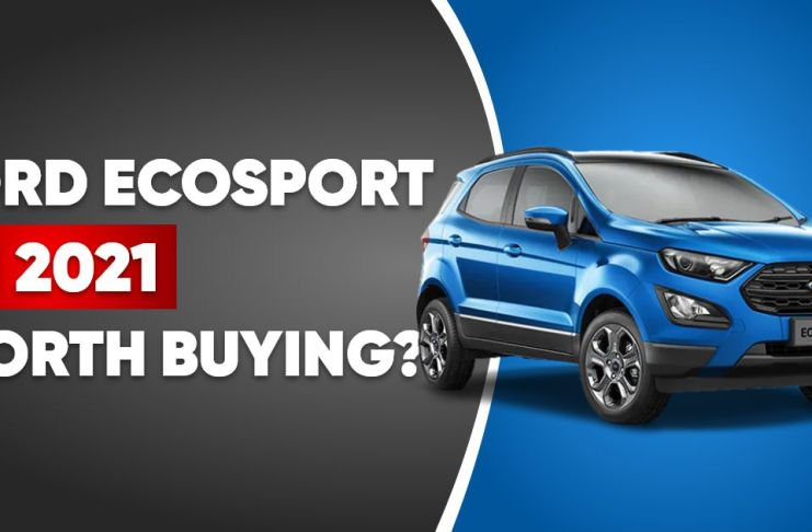 ford ecosport-FT