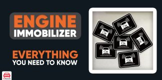 Everything About Engine Immobilisers