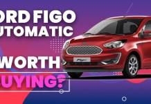 Ford Figo FT