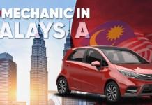 Car Service in Malaysia