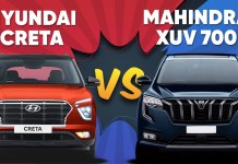 How The Mahindra XU700 Can Dominate Its Competition