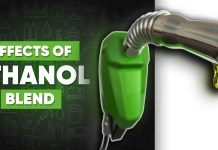 The Effects Of 20% Ethanol Blend In Petrol