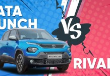 Tata Punch | See How It Compares To Its Rivals