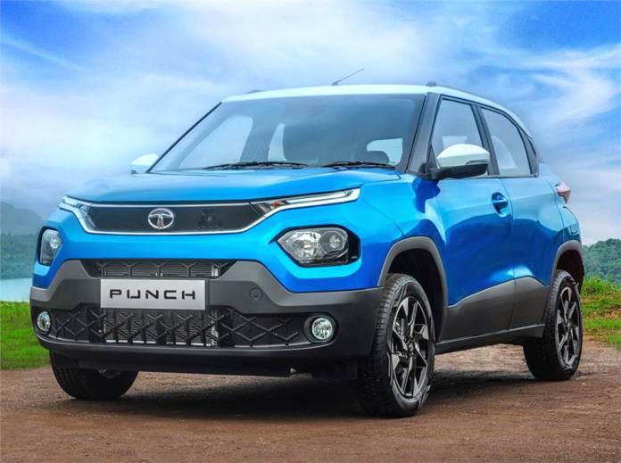 Tata Punch | Credits- Autocar