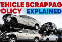 Vehicle Scrappage Policy Explained