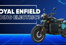 Royal Enfield Electric Bike | What Does RE Have In Plans?