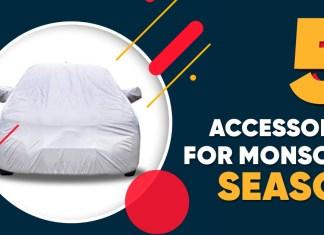 Best Monsoon Accessories