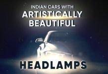 Best Looking Headlamps In India