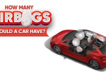 How many Airbags should a car have
