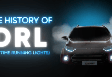 The History Of Day-Time Running Lights