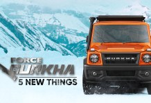 Things to know about Force Gurkha