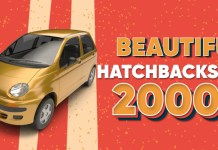 Most Beautiful Hatchbacks Launched In The 2000s