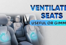 How Useful Are Ventilated Seats In India?