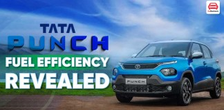 Tata PUNCH Real-World Fuel Efficiency REVEALED?