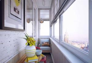 обшивка и утепление балконов в Гомеле