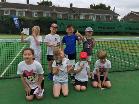 Tennis festival - 3rd July 2017 (3) (Small)