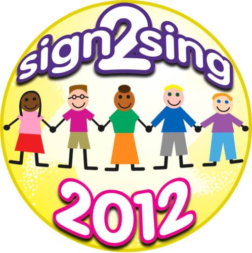 Sign2Sing Logo