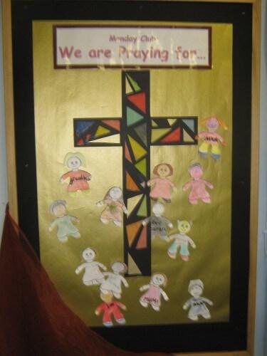 Prayer St 2