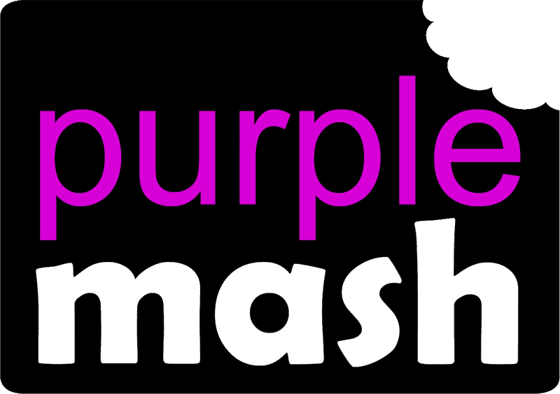 Purple Mash login