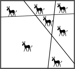 Day 7 reindeer field answer