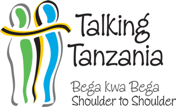 Visit the Talking Tanzania website.