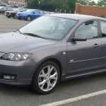 Mazda 3 Sedan Picture 4 Reviews News Specs Buy Car