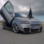 Fiat Punto Mk2 Picture 13 Reviews News Specs Buy Car