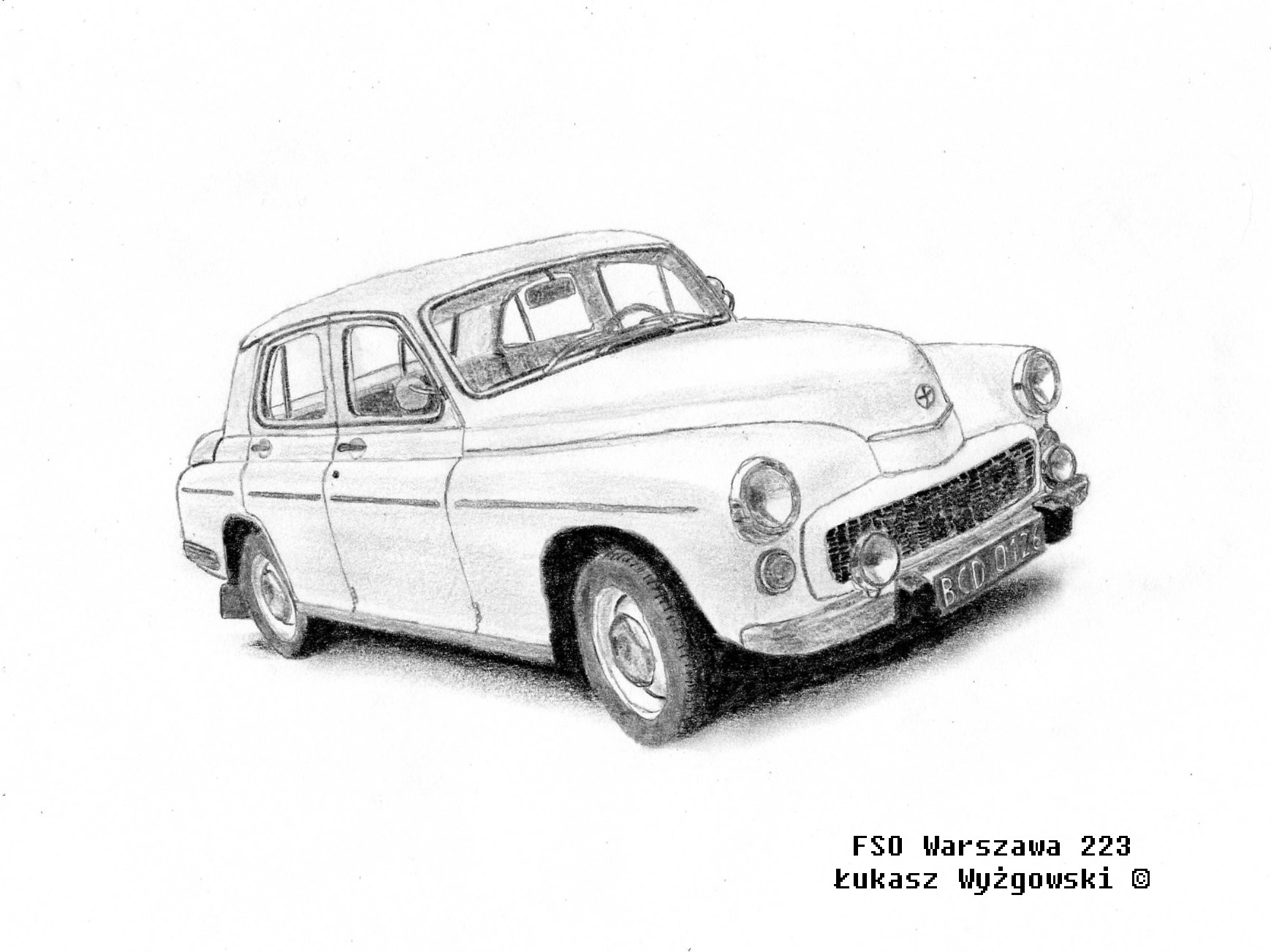 Fso Warszawa 223 Photos Reviews News Specs Buy Car