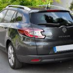 Renault Megane Iii Grandtour Picture 6 Reviews News Specs Buy Car