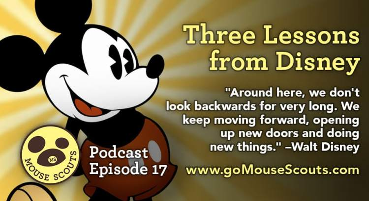 Episode-017-Three-Lessons-From-Disney