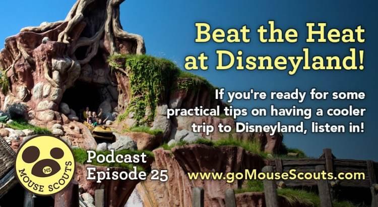 Episode-025-Beat-the-Heat-at-Disneyland