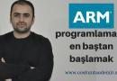 Coşkun Taşdemir – ARM Programlama Videoları