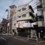 最上階角部屋1K - 北新宿4丁目 マンション