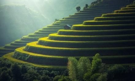 Mystické Bali