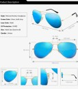 Eternal Classic Photochromic Sunglasses