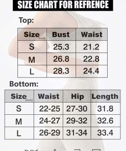 Workout Outfit for Women Seamless 2 Piece Yoga Gym High Waist Leggings with Sport Bra Sets
