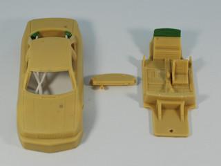 Chevrolet Lumina #3 Dale Earnhardt 1994