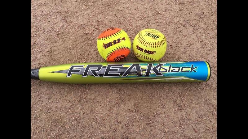 Miken Softball Bats