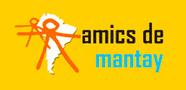 Amics de Mantay Logo