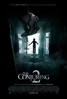 conjuring2 poster