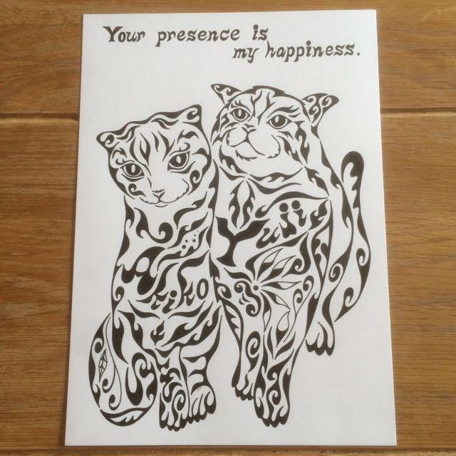猫 ネコ 猫好き 猫派 プレゼント