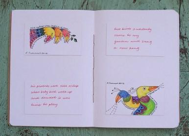 sketchbook 2013 - rita summers 8