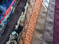 skirt section, detail 1