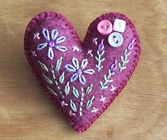 heart 3, by rita summers