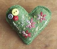 heart 6, by rita summers