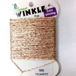 Twinkle Quartz 080